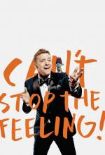 Justin Timberlake: Can't Stop the Feeling (Vídeo musical)