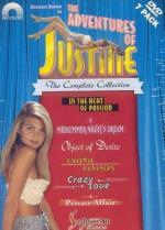 Justine: Una aventura exótica (TV)