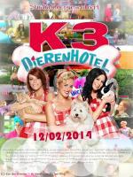 K3 Dierenhotel