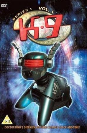K9 (Serie de TV)