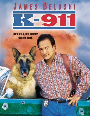 Superagente K-911 (1999)