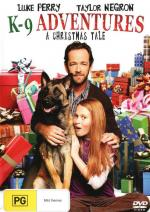 K-9 Adventures: A Christmas Tale