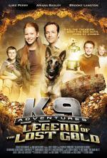 K-Nino: La leyenda del oro perdido