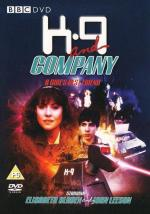K-9 and Company: A Girl's Best Friend (TV)