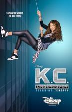 K.C. Undercover (TV Series)