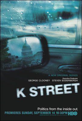 K Street (Serie de TV)