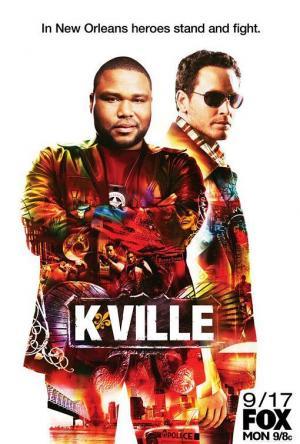 Katrina Ville (Serie de TV)