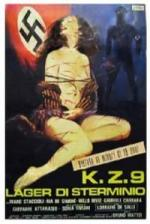 K.Z.9: Lager di Sterminio (SS Extermination Love Camp)
