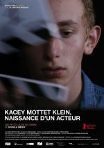 Kacey Mottet Klein, nacimiento de un actor (C)