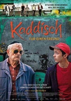 Kaddish for a Friend