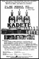 Kadete
