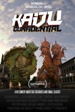 Kaiju Confidential (C)