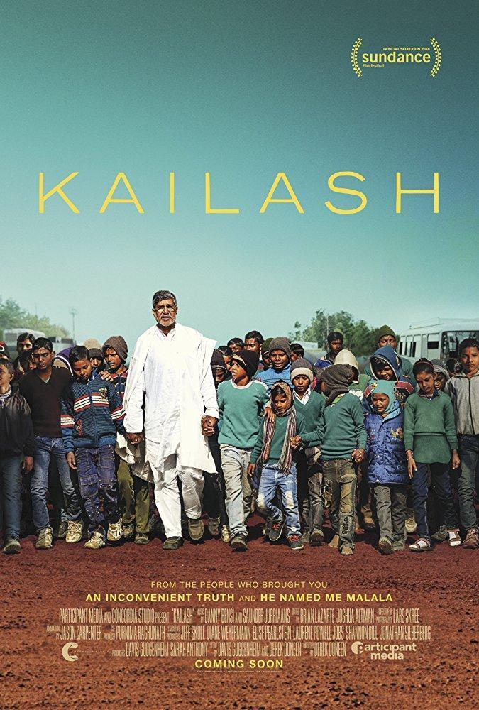 Festivales de Cine Kailash-166079138-large