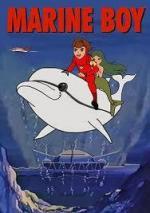 Marino y la Patrulla Oceánica (Serie de TV)
