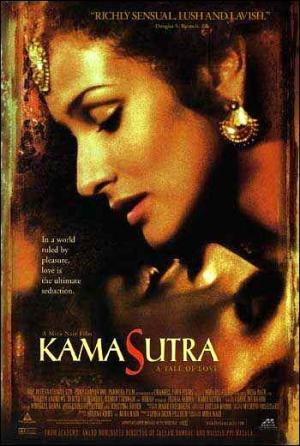 Kama Sutra: a Tale of Love (Kamasutra)