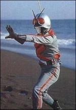 Kamen Rider X (TV Series)