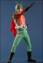 Kamen Rider Skyrider (TV Series)
