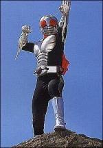 Kamen Raidâ Supâ Wan (Kamen Rider Super-1) (Serie de TV)