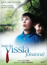 Kan du vissla Johanna? (TV)