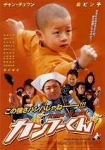 Kung-Fu Kid
