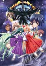 Kannazuki no Miko (Destiny of the Shrine Maiden) (TV Series) (Serie de TV)