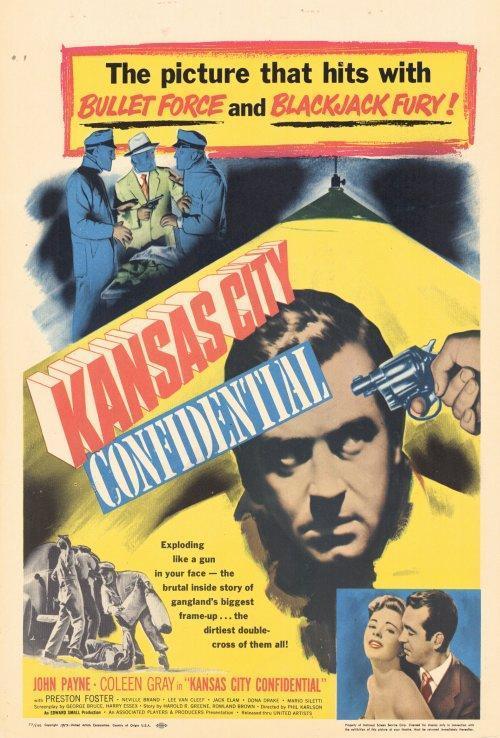 El cuarto hombre (1952) - FilmAffinity
