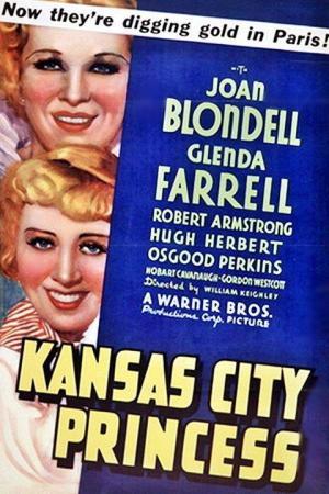 Kansas City Princess