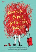 La vida caótica de Nada Kadić