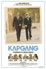 Kapgang (Racewalking)