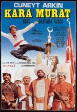 Kara Murat: Seyh Gaffar'a Karsi
