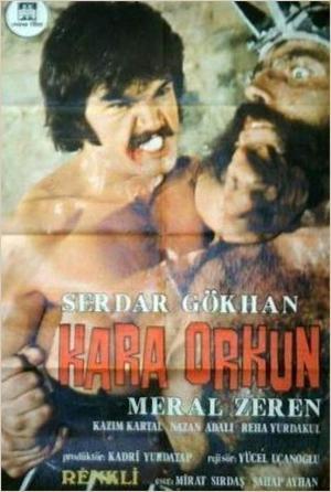 Black Orkun