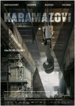 Los Karamazov