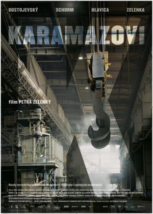 Los Karamazovs