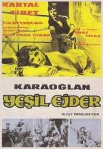 Karaoglan: Yesil Ejder