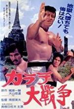 Karate Wars