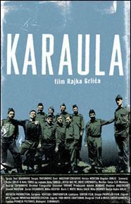 Karaula (Border Post)