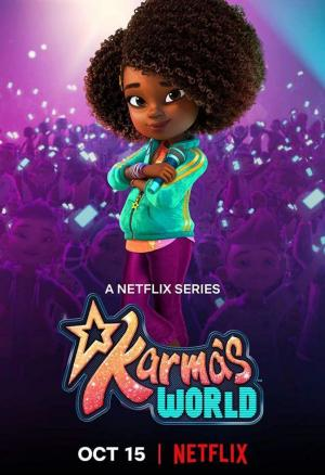 Karma's World (TV Series)