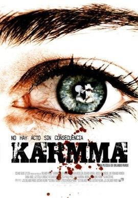 Karmma, el peso de tus actos
