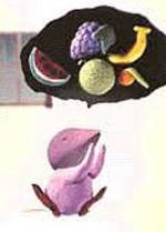Karo & Piyobupt: Imagination (S)