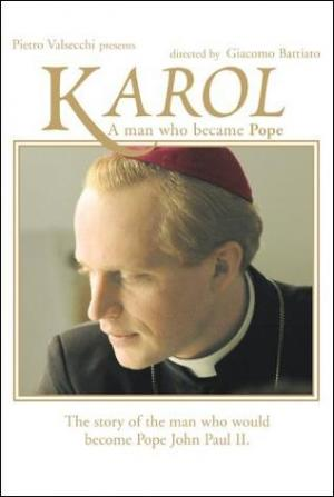 Karol: A Man Who Became Pope (TV Miniseries)