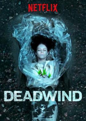Deadwind (Serie de TV)