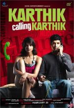 Calling Karthik