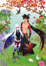 Katanagatari (TV Series)