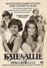 Kate & Allie (TV Series) (Serie de TV)