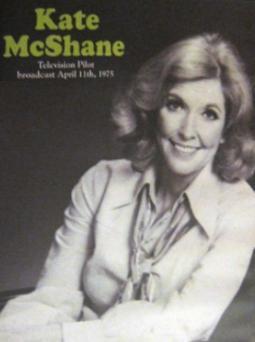 Kate McShane (Serie de TV)