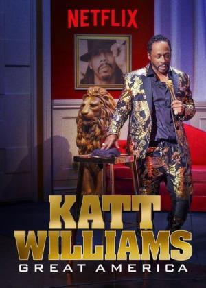 Katt Williams: Great America