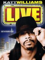 Katt Williams Live