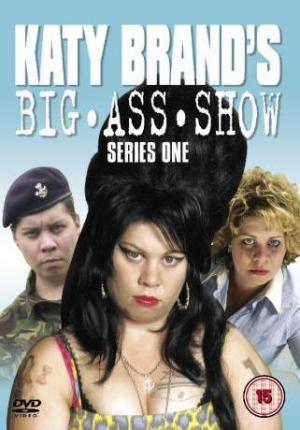 El show de Katy Brand (Serie de TV)