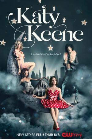 Katy Keene (Serie de TV)