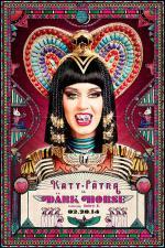 Katy Perry & Juicy J: Dark Horse (Music Video)